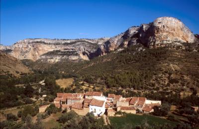 El medio rural aragonés pierde 43.000 habitantes en una década