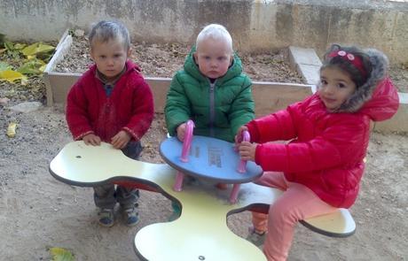 En busca de vida para la escuela rural