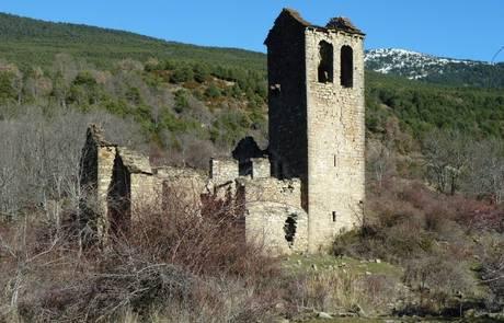 Huesca es la provincia de España con más pueblos deshabitados