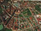 El área central asturiana ganó 32.000 habitantes en una década