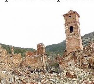 Teruel y Valencia, unidos por la despoblación