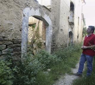 40 años después. Medio Ambiente inicia la reversión de los terrenos del embalse de Jánovas