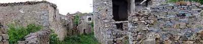El enorme potencial turístico y cultural de los 3.000 pueblos abandonados en España