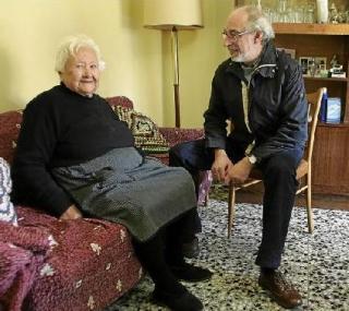 Los pueblos pequeños del entorno de la ciudad de Teruel, un edén para los ancianos