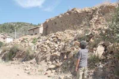 El Ayuntamiento de Fuentes de Rubielos (Teruel) subasta suelo para atraer familias con hijos