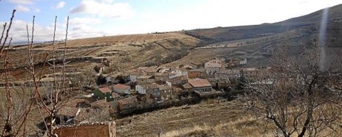 Más de cien pueblos aragoneses pueden desaparecer en cuestión de décadas