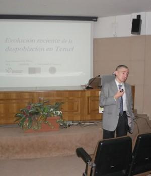 Tres núcleos de Teruel concentran dos tercios del crecimiento poblacional